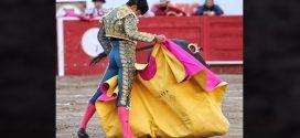 Calita, triunfador en Ciudad Juárez