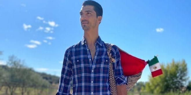 ESPAÑOL HECHO EN MÉXICO… Arriba el viernes Jairo Miguel